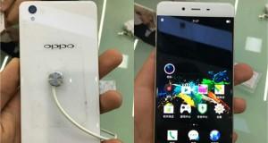 قیمت، تصاویر و مشخصات گوشی اوپو A30 منتشر شد: یک چینی گران قیمت !