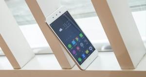 گوشی میان رده ۳۶۰ F4 معرفی شد: محصول مشترک Qihoo 360 و QiKU