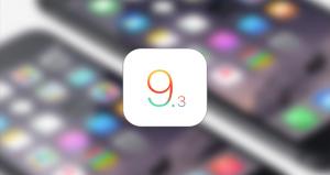 ویژگی های جدید iOS 9.3 به روایت ویدیو (دوبله فارسی )