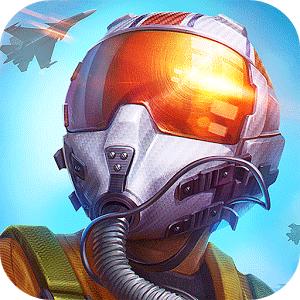 Air Combat OL: Team Match v3.1.1 دانلود بازی نبرد هوایی: رقابت تیمی برای اندروید
