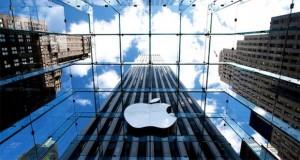 اپل همچنان هم باارزشترین کمپانی جهان باقی مانده است