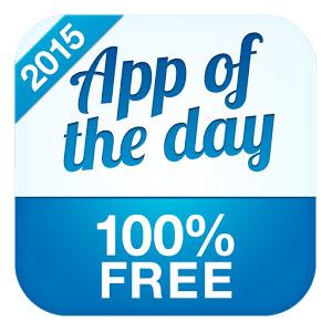 App of the Day v3.6.2 دانلود برنامه دریافت روزانه برنامه های رایگان اندروید