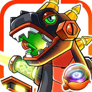 Bulu Monster v3.8.0 دانلود بازی هیولاهای جزیره بولو + مود برای اندروید