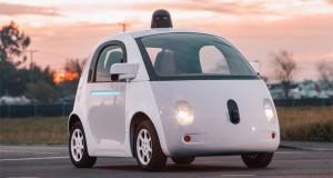خودروی بدون رانندهی گوگل یک گام دیگر به اجرایی شدن نزدیک شد