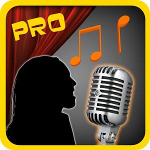 Voice Training Pro v1.0 دانلود برنامه تمرین خوانندگی برای اندروید