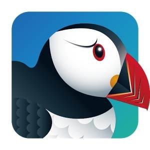Puffin Browser Pro v4.8.0.2790 دانلود نسخه پولی مرورگر فوق العاده زیبا و سریع پافین برای اندروید