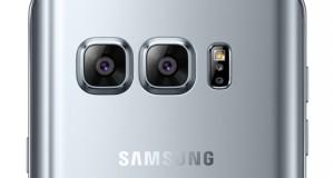 گلکسی نوت 7 اج دارای دوربین دوگانه است؛ رقیب آیفون ۷ پلاس مشخص شد!