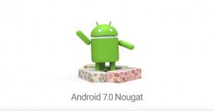 اندروید 7.0 نوگا، منبع اپلیکیشن های نصب شده ی شما را نمایش میدهد