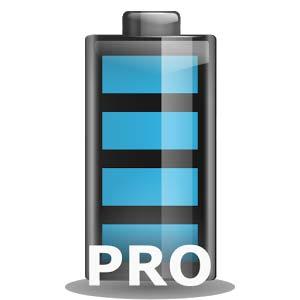 BatteryBot Pro v10.0.1 نرم افزار نمایش اطلاعات باتری در استاتوس بار اندروید