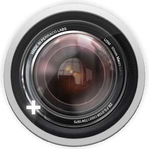 Cameringo+ Effects Camera v2.8.03 برنامه ویرایش تصاویر در اندروید
