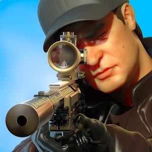 Sniper 3D Assassin v1.13.3 دانلود بازی زیبای تک تیرانداز مرگبار برای + مود برای اندروید