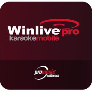 Winlive Pro Karaoke Mobile v1.0.21 دانلود برنامه کارائوکه برای اندروید