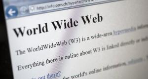 اولین وب سایت دنیا چه بود و چند سال پیش ساخته شد؟