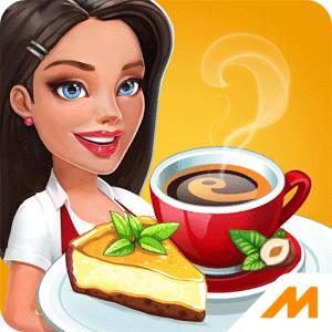My Cafe: Recipes & Stories v1.9.52 دانلود بازی کافه من: دستور پخت ها و ماجراها برای اندروید
