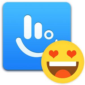TouchPal Emoji Keyboard v5.9.9.8 دانلود کیبورد تاچ پل اندروید