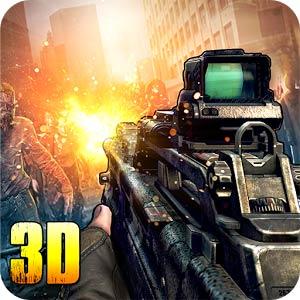 Zombie Frontier 3 v1.46 دانلود بازی منطقه زامبی ها 3 + مود برای اندروید