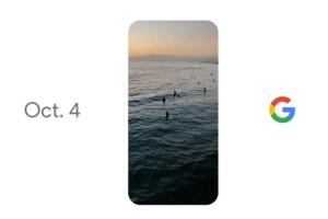 گوشی های پیکسل گوگل به صورت رسمی 13 مهر ماه رونمایی می شوند