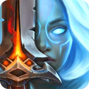 Bladebound v0.51.05 دانلود بازی جنگجوی بلید باند + مود برای اندروید