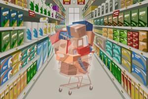 علاقهی بیشتر به خرید حضوری با وجود رشد تجارت الکترونیک