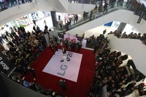 برندگان جشنواره وی 20 ال جی اعلام شدند