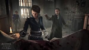 بازی Assassin's Creed Syndicate از کیفیت 4k در کنسول پلی اسیتشن 4 پرو پشتیبانی می کند