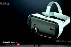 هدست واقعیت مجازی هواوی وی آر با قیمت ۸۸ دلاری رونمایی شد