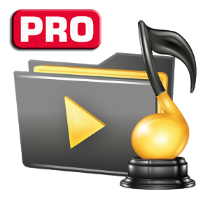 Folder Player Pro v4.0.2 دانلود موزیک پلیر قدرتمند با قابلیت پخش پوشه برای اندروید