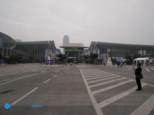 گزارش اختصاصی دیجیاتو از غرفه BYD در نمایشگاه خودرو گوانگژو چین