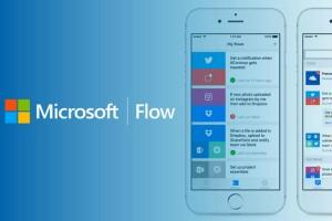 مایکروسافت سرویس Flow را به عنوان رقیب IFTTT برای استفاده عموم عرضه کرد