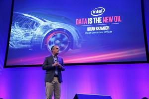 Intel هم به جمع هوشمند سازان جهان پیوست