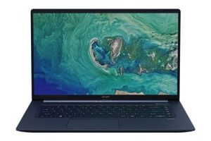 سوئیفت 5 SF515-51T ایسر – Core i7 UHD 620 16GB 512GB