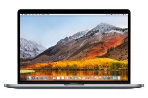 مک بوک پرو 2018 مدل MR942 اپل – core-i7 16GB 512GB