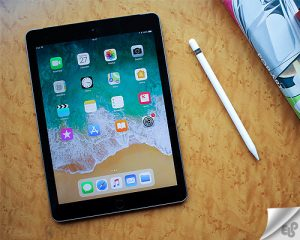 تبلت اپل (New iPad (2018