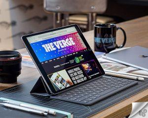 تبلت اپل (iPad Pro 11 (2018
